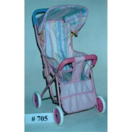 Toy Stroller (Toy Stroller)