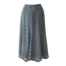 Woman Fashion Clothe- skirt
