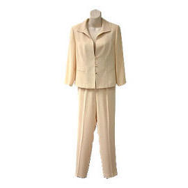 Woman Fashion 2-piece Suite