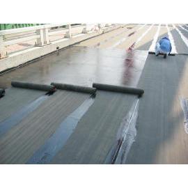 Hot Applied Rubberized Asphalt Waterproofing Membrane System