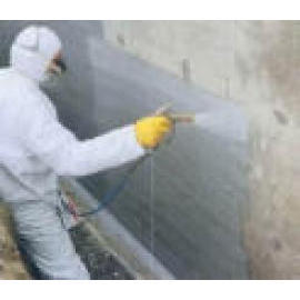 Soft Resin Mortar for Waterproofing