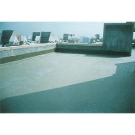 Two Component Elastic Cementitious Waterproofing