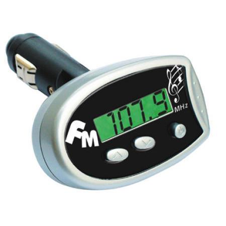 FM Transmitter(TWV-101)