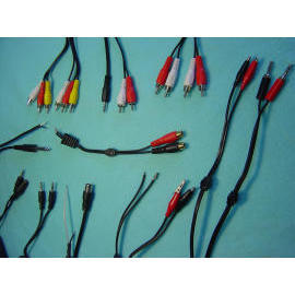 WIRE & CABLE (WIRE & CABLE)