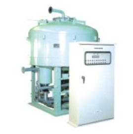Upper Counter Current Rapid Filter