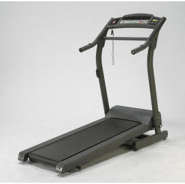 Foldable Motorized Treadmill (Складной моторизованной бегущая)