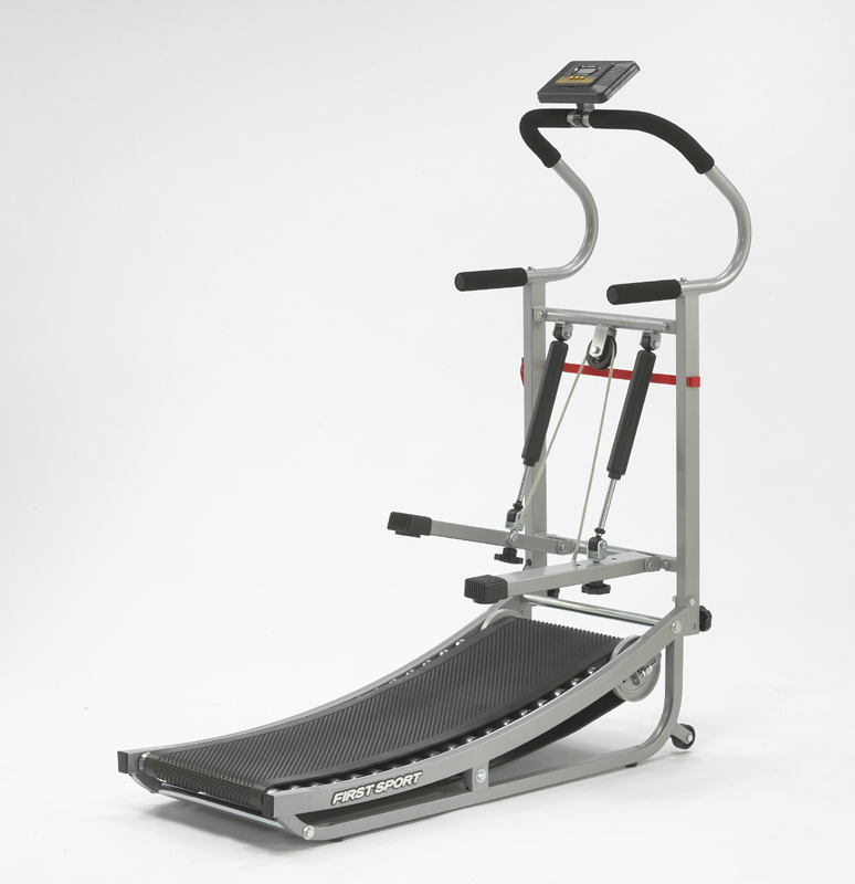 Two-In-One Foldable Jogging Machine (Два-in-One Складной бег машины)