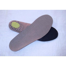 PIG SKIN LEATHER INSOLES