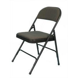 Folding Chair, Fabric Chair, Furniture