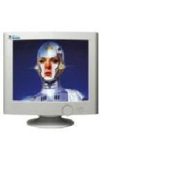 15`` CRT monitor (15``ЭЛТ-монитор)