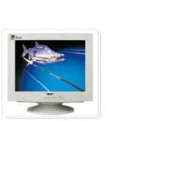 19`` CRT monitor