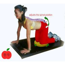 Yoga Sport Rotary Cushion