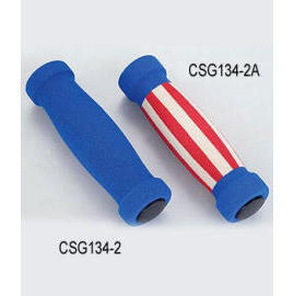 Foam rubber grip (Поролон сцепление)