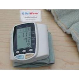 Wrist blood pressure monitor (Наручные монитора артериального давления)
