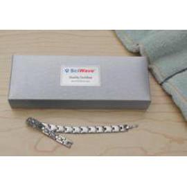 Titanium magnet bracelets
