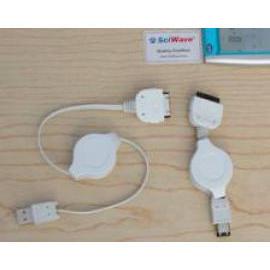 iPod data & power cable (IPod данные & силового кабеля)