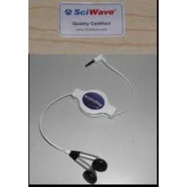iPod retractable earphone (IPod убирающимся наушники)