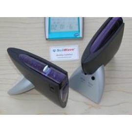 Wireless 2.4Ghz digital audio sender receiver (2.4Ghz Беспроводной ресивер цифрового аудио-отправитель)