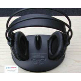 Wireless 2.4Ghz digital 5.1CH stereo headphone (Беспроводные 2.4Ghz цифровой стерео наушники 5.1CH)