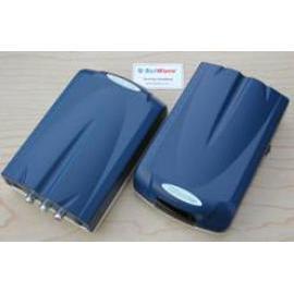 Wireless 2.4Ghz audio/video sender receiver (2.4Ghz Беспроводной аудио / видео ресивер Отправитель)