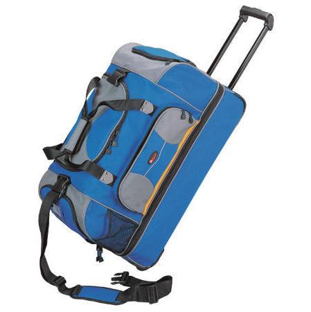 Travel duffel (Путешествие вещевой)