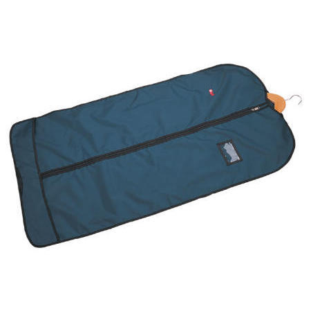 Easy on garment bag