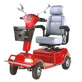 electric scooter (electric scooter)