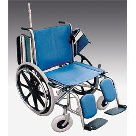 muti-wheelchair