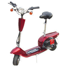 Gas scooter (Газ Scooter)