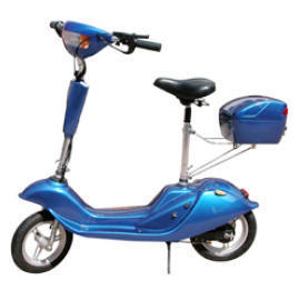 Mobile E-Scooter (Мобильный E-Scooter)