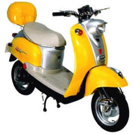 Electric / Gas Motorcycle (Электрический / Газ мотоциклов)
