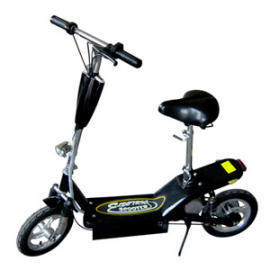 Mini-bike E-Scooter (Мини-велосипед E-Scooter)