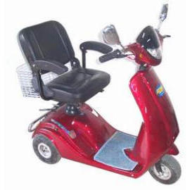 Mobile Electric Scooter