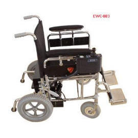 Electric wheelchair / power chair