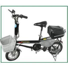 Mini-bike E-Scooter