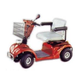 Mobile Electric Scooter (Мобильные электрический скутер)