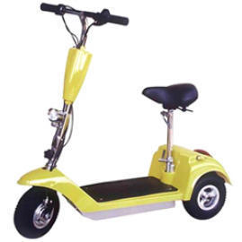 Mobility E-Scooter