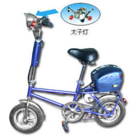 Mobile E-Scooter