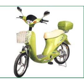 Mini Electric bicycle (Мини электрические велосипеды)