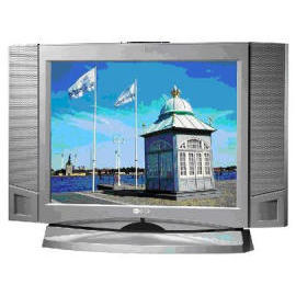 WellVision 20`` LCD TV