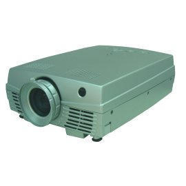WellSome LCD Projector SVGA 1,100ANSI Lumens (WellSome ЖК-проекторов SVGA 1100 ANSI люмен)