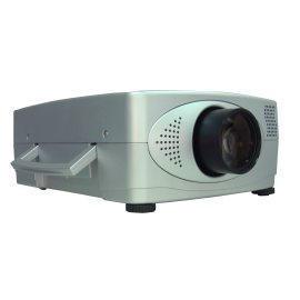 WellSome LCD projector XGA 3,200ANSI Lumens