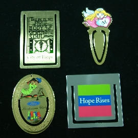 Metal Badges/Emblem Pins/Book Marks (Металл Значки и эмблемы Pins / Книги знаков)