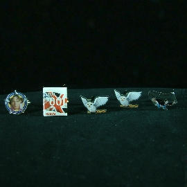 Metal Badges/Emblem Pins/