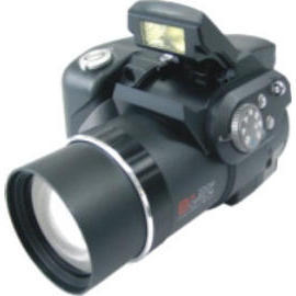 32X Zoom 10.0M Pixel CCD-Digitalkamera (32X Zoom 10.0M Pixel CCD-Digitalkamera)
