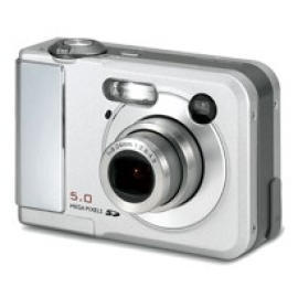 5,36 Megapixel CCD-Digitalkamera (5,36 Megapixel CCD-Digitalkamera)
