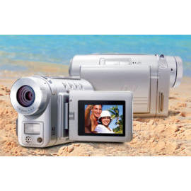 6.0M Pixels MPEG4 Digital Video
