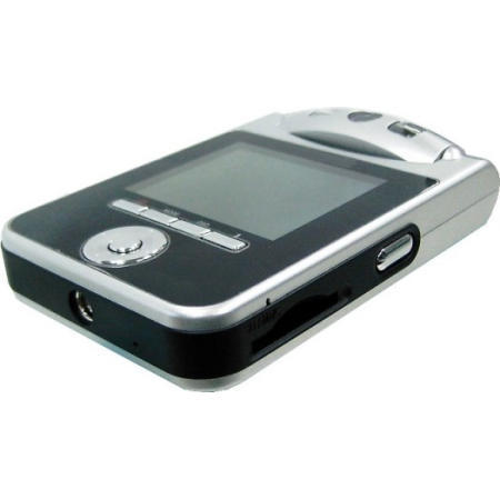 MP3 player / Card Portable Media Player + Digital Video Camcorder