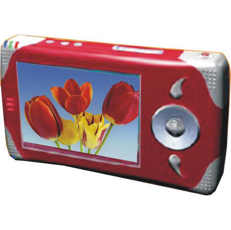 10-in-1 Portable Media Player