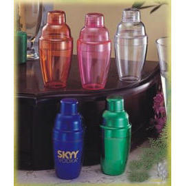 Transparent or Opaque 250cc Shakers